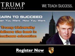 Trump Law School