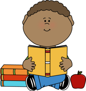 little-boy-reading-school-book