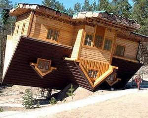 upsidedownhouse